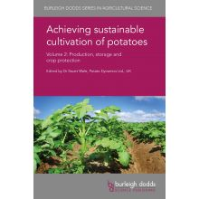 Achieving sustainable cultivation of potatoes, image