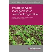 Integrated weed management for sustainable ag, image