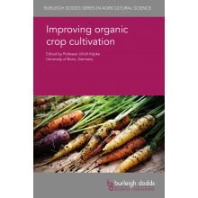 Improving organic crop cultivation, image