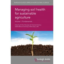 Managing soil health for sustainable agricult, image