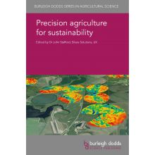 Precision agriculture for sustainability, image