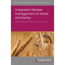 Integrated disease management of wheat and ba, image