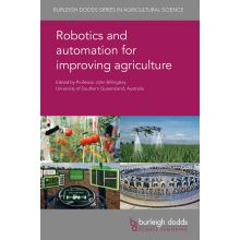Robotics and automation for improving agricul, image