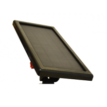 SHRIKE SOLAR PANEL 2.5 WATT, image