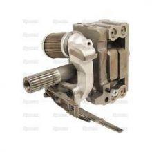 Hydraulic Pump, image