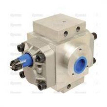 Single Hydraulic Pump, image