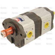 Tandem Hydraulic Pump, image
