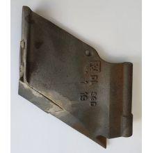 """Novag Inverted """"T"""" RH Carbide blade, image"""