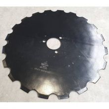 """Novag Inverted """"T"""" Small notched discs, image"""