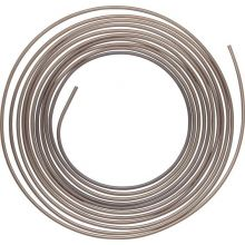 "1/4"" Brake Pipe - Seamless Cupro-Nickel - 25ft Coil, image"