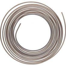 "5/16"" Brake Pipe - Seamless Cupro-Nickel - 25ft Coil, image"