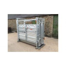 Cattle Crate Ritchie Continental Cattle Crate, image