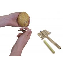 Chip Cutter Set, image