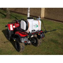 Mini Spray 006 - ATV Mounted - 2m Boom and Handlance, image