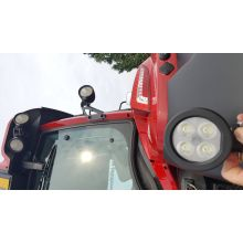 Valtra tractor T N series LED work light, image