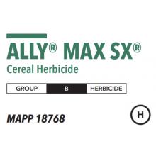 Ally Max SX - 168g -  Metsulfuron-Methyl and Tribenuron-Methyl, image