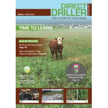 Direct Driller Magazine 9, image