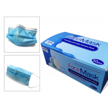Disposable Face Masks x 50, image