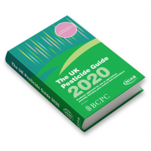 UK Pesticide Guide 2020, image