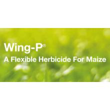 Dime/Wing P - 212g dimethenamid-P and 250g pendimethalin, image