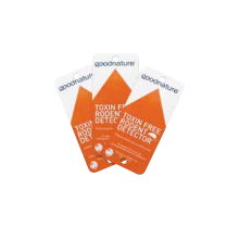 GoodNature Rodent Detector Cards, image