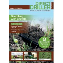 Direct Driller Magazine 11 (Box of 20), image