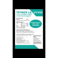 Trymox LA 150 mg/ml, POM-V 100ml, image