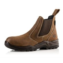 Bucklers Dealerz Non-safety Boots, image
