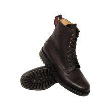 Hoggs - Rannoch Veldtschoen Lace Boots, image
