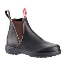Rossi 731 Safety Dealer Boots, image