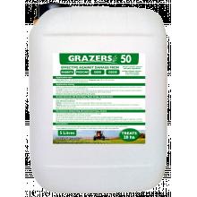 Grazers 50 (5 Litre), image