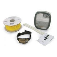 PetSafe Deluxe In-Ground Cat Fence, image