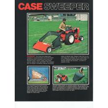 Case Sweeper Sales Brochure, image