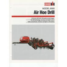 Case/IH 8500 Air Hoe Drill Sales Brochure , image