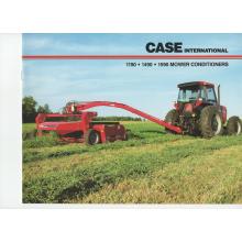Case/IH 1190 1490 1590 Mower Conditioner Sale, image