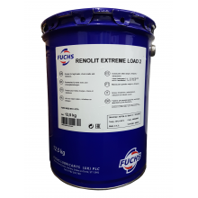 Fuchs Renolit Extreme Load 2 grease | LRT Lubricants