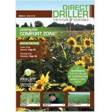 Back Issue - Direct Driller Magazine 2, image