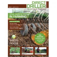 Back Issue - Direct Driller Magazine 1, image