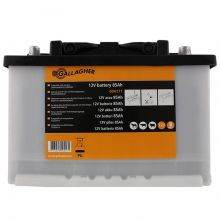 Battery 12V/85Ah (278x175x190mm), image