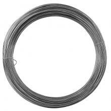 HT zinc-alu wire 1,6mm - 5kg - ca.315m, image