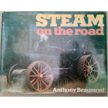 Steam On The Road Book , image