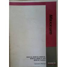 Case/IH MXM Series Tractor Operators Manual, image