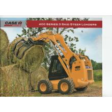 Case 400 Series 3 Skid Steer Loader Sales Bro, image