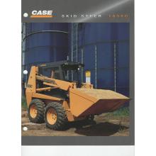 Case 1835C Skid Steer Sales Brochure, image