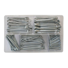 Assorted Split Pins Large (220), image