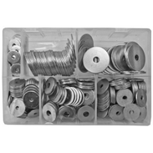 Assorted Repair Washers (400), image