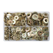 Assorted Metric Washers (1000), image