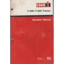 Case/IH 7130 7140 Magnum Tractor Operators Ma, image
