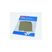 Hilka 10pc Sandpaper Sheets, image