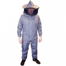 BEEKEEPERS SUIT - EXTRA LARGE, image